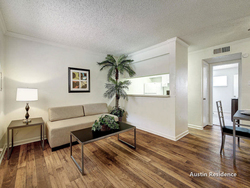 Aspenwood Apartments in Hyde Park, Austin, TX 78751 18