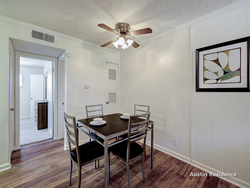 Aspenwood Apartments in Hyde Park, Austin, TX 78751 20