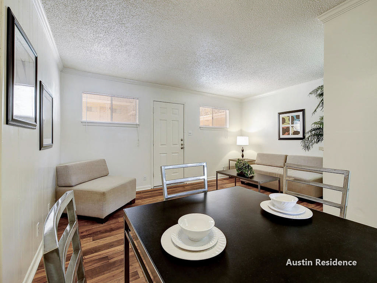 Aspenwood Apartments in Hyde Park, Austin, TX 78751 22