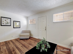 Aspenwood Apartments in Hyde Park, Austin, TX 78751 26