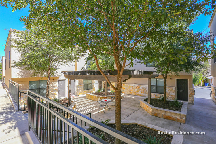 Buckingham Square Apartments in North Campus, Austin, TX 78705 21