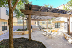 Buckingham Square Apartments in North Campus, Austin, TX 78705 22