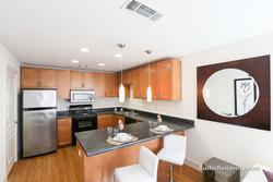 Buckingham Square Apartments in North Campus, Austin, TX 78705 3