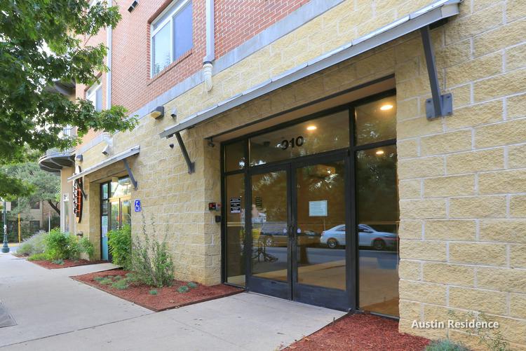 Galileo Condos #606 in West Campus, Austin, TX 78705 31