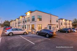 Buckingham Square Apartments in North Campus, Austin, TX 78705 25