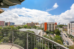 Galileo Condos #606 in West Campus, Austin, TX 78705 3