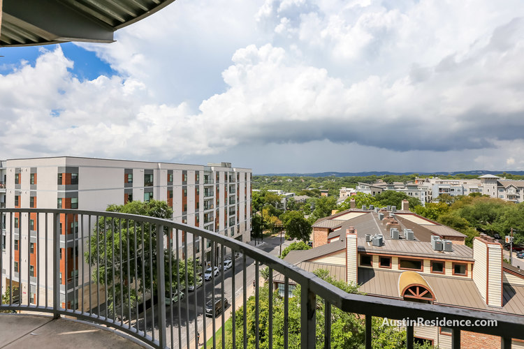 Galileo Condos #606 in West Campus, Austin, TX 78705 11