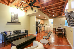 Saltillo Lofts Condos in East Austin, TX 78702 1