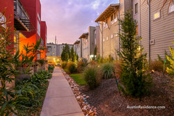 Saltillo Lofts Condos in East Austin, TX 78702 2