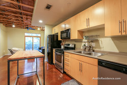 Saltillo Lofts Condos in East Austin, TX 78702 4