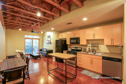 Saltillo Lofts Condos in East Austin, TX 78702 3