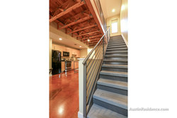 Saltillo Lofts Condos in East Austin, TX 78702 7