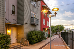 Saltillo Lofts Condos in East Austin, TX 78702 21