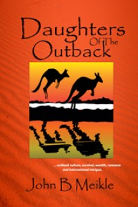 Daughters of the Outback
