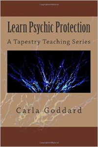 Learn Psychic Protection