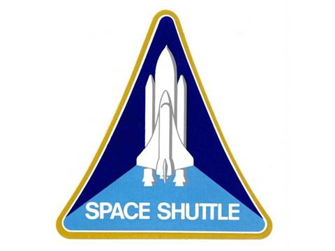 space shuttle powerpoint template - photo #29