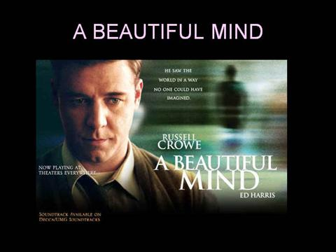 a beautiful mind living with a 33 questions and answers about 'beautiful mind, a' in our 'movies a-c' category did you know these fun facts and interesting bits of information.