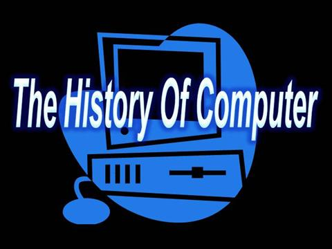 Introduction to computing. Computer evolution  history of.