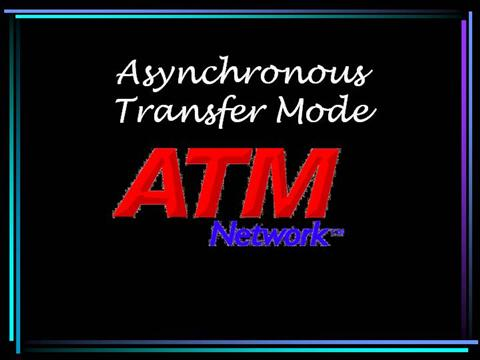 A History of ATM