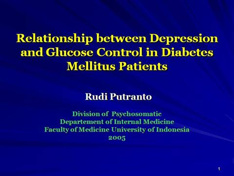 relationship between boils and diabetes