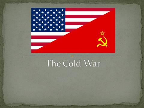 Cold War |authorSTREAM