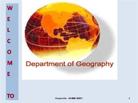 Discuss the causes and effects of desertification in the sahel (Africa) Paper