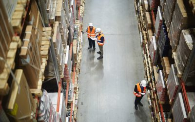 Best Practices to Quickly Get Your Inventory in Line