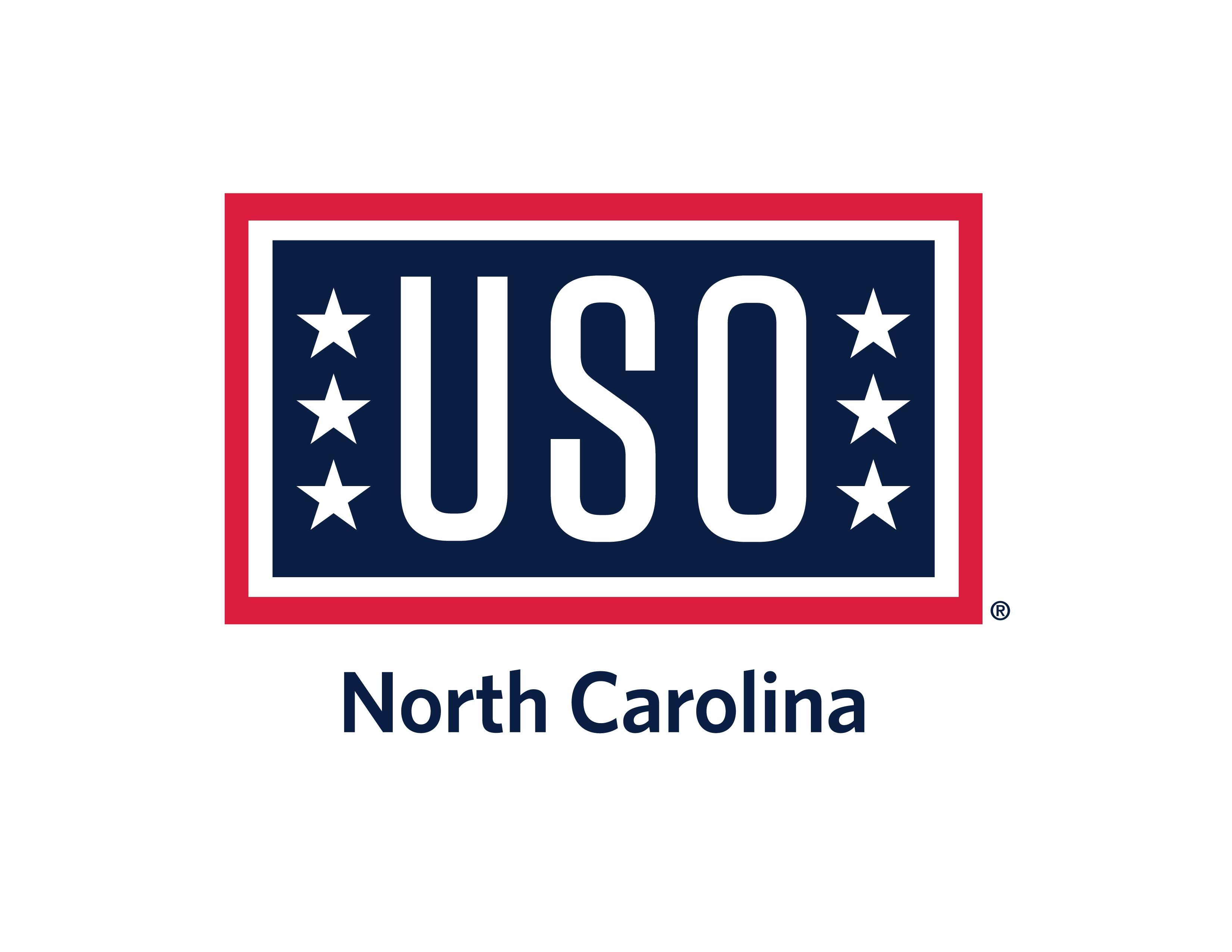 USO North Carolina