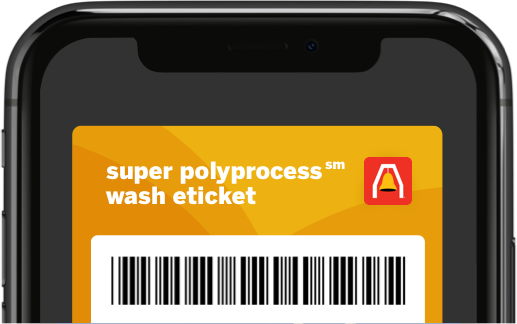 Super-polyprocess-wash-eticket