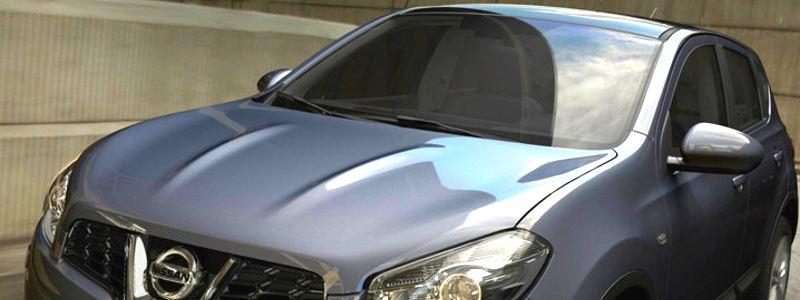 Skift af forrude eller andet glas på din bil