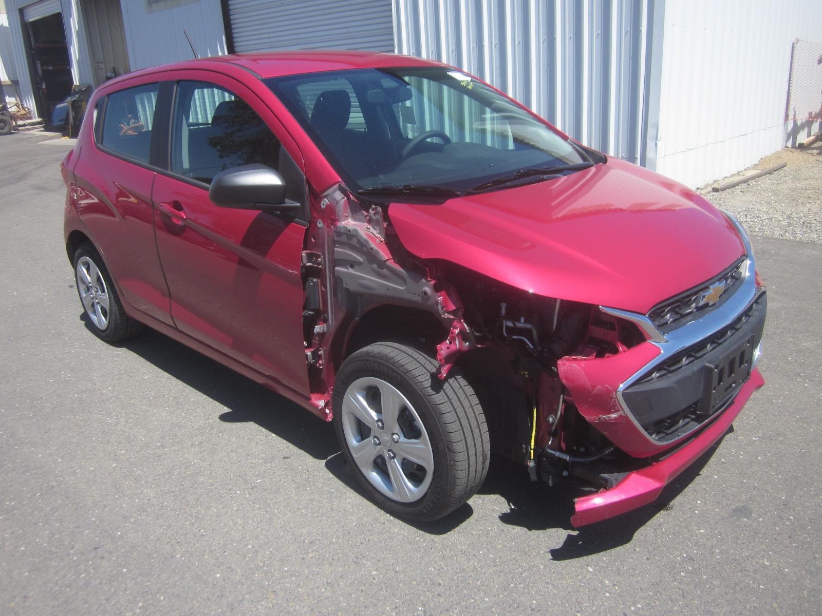 Car Result