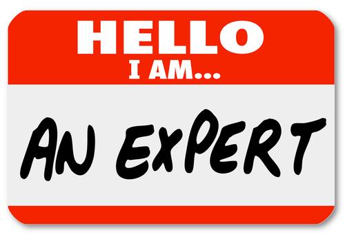 hello I am an expert