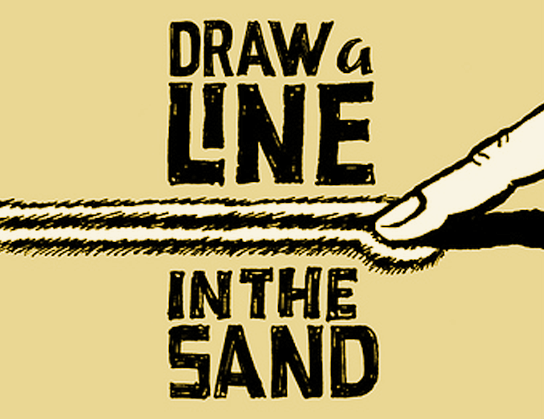 draw_line_in_the_sand