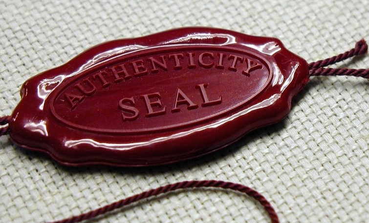 authentic-seal-of-approval