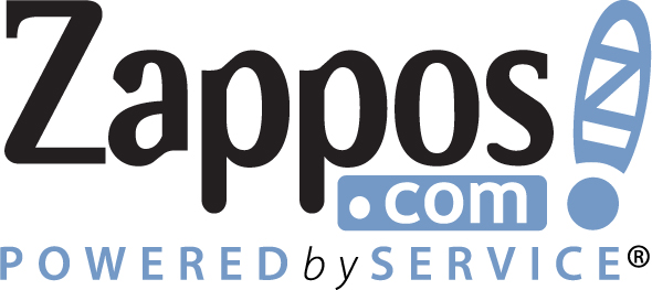 logo zappos customer service story