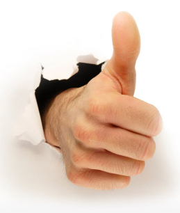 thumbs-up-customer-review