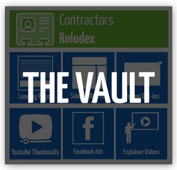 content-vault