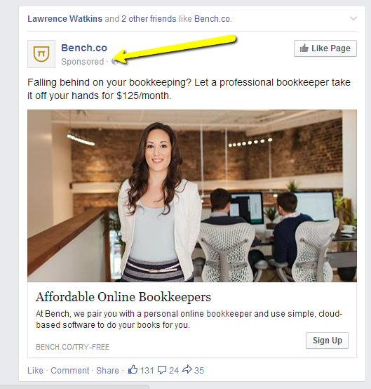 native-ad-facebook-example