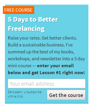 free-course-widget-example