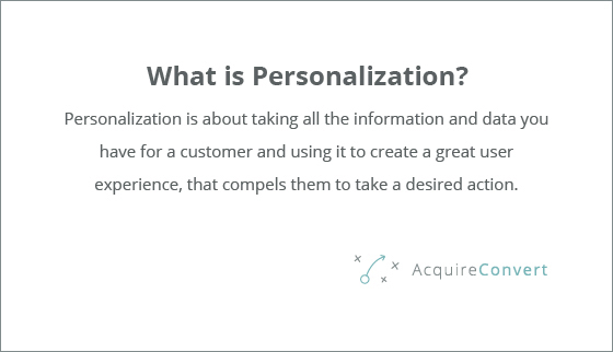 personalization-marketing