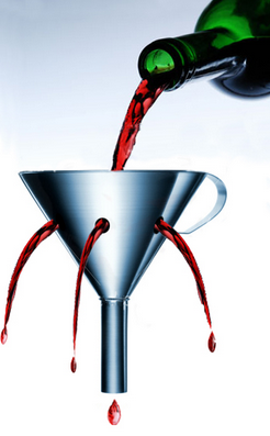 leaky-funnel