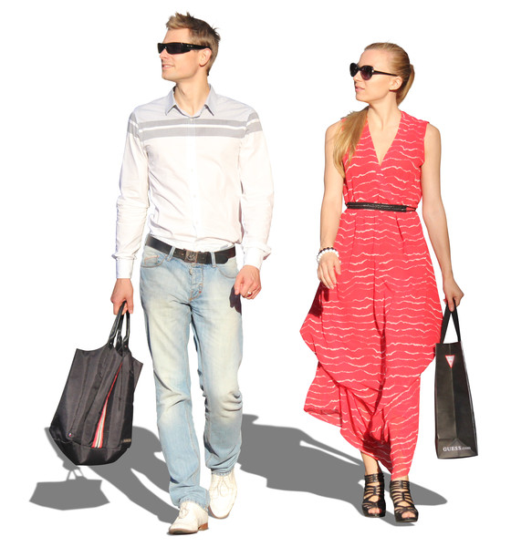 shopping_couple