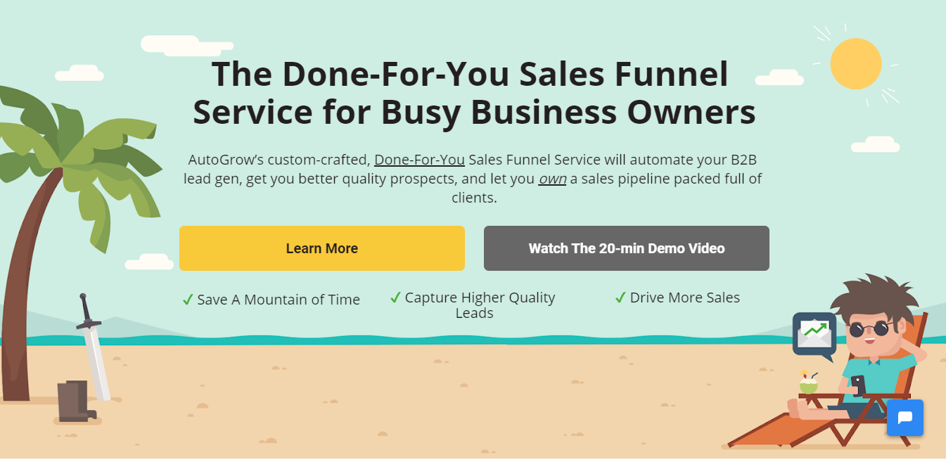 Some Known Factual Statements About Done For You Sales Funnel