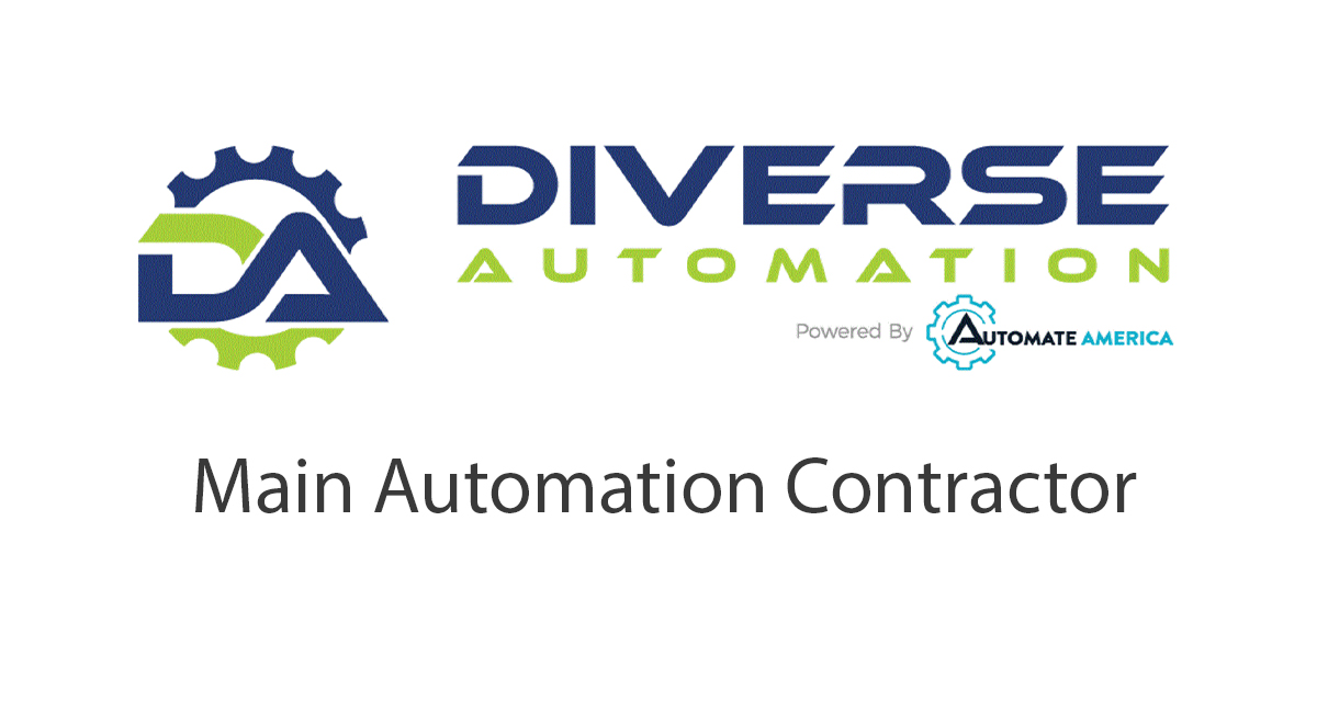 Main Automation Contractor (MAC)