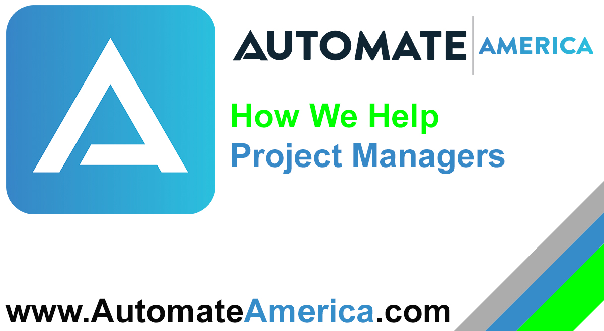 How We Help Project Managers