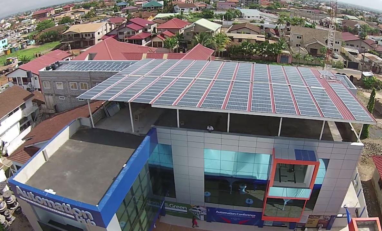 Solar Power For Everyone