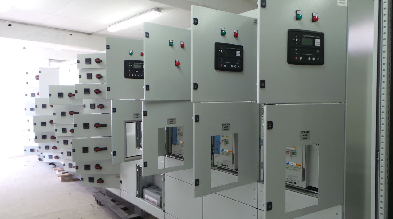 Products - Automation Ghana