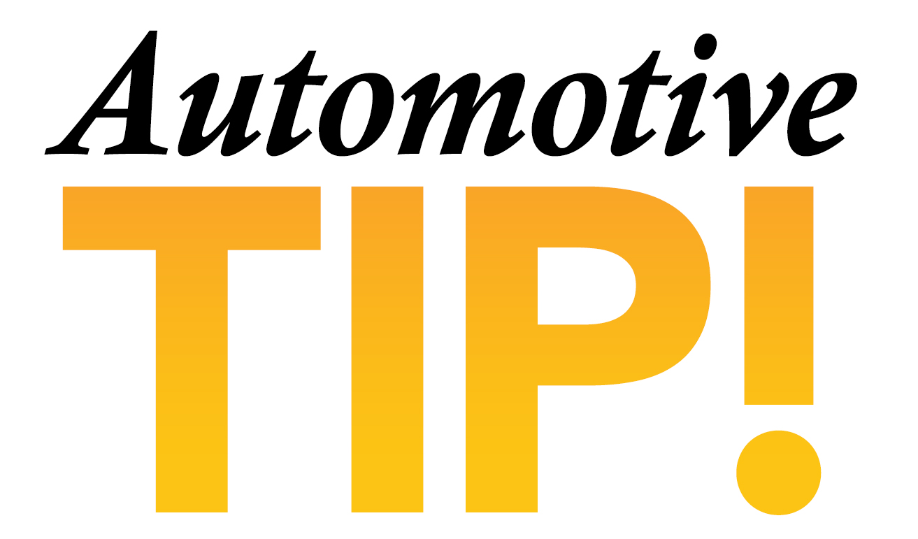 Eric's Auto Service Blog Advice: Don