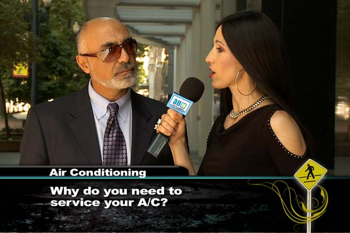 Keep Your Cool in Orange: Air Conditioning Service