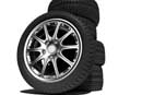 Talk to Fuerst Automotive About New Shoes for Your Vehicle